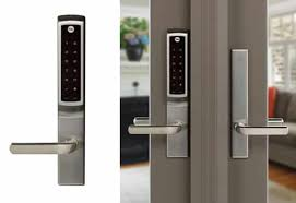 sliding door smart locks 2019 listings
