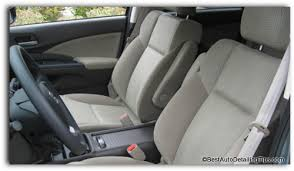 how to clean car upholstery easy tips