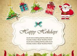 Christmas Design Templates Free Christmas Invitation Vector Design Template Beautiful Free Christmas