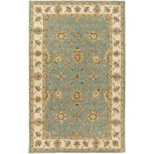 middleton hattie seafoam 8 ft x 10 ft indoor area rug