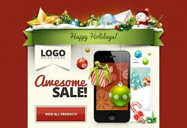 Free Christmas Email Free Psd Template Psd Files Vectors Graphics