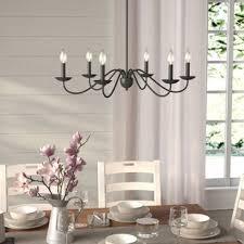 dinning room lighting. Farell 6-Light Chandelier Dinning Room Lighting