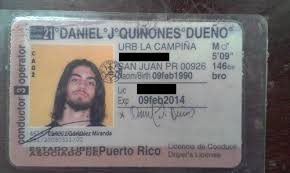 Denied Responsibilty From Id Rican – Perspective Latinx Puerto Latina The Lista A Of As Question License News — Civic