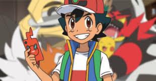 New Pokemon Journeys Still Reunites Ash with His Alolan Team