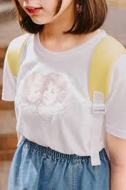 女子高生の最新ファッショントレンドをチェックモデル佐久間乃愛