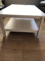 hemnes ikea coffee table white stain