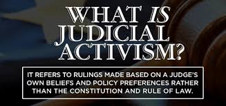 how to write a personal essays judicial activism a form of judicial scrutiny of each and every governmental institution ranging from hospitals prisons manufacturing units covering issues of health