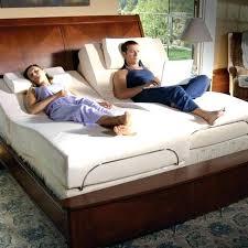 sleepys bed foundation bed frame steel forever