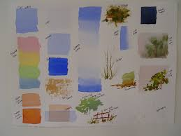 designed for the true beginner this 3 week watercolor class will cover all the basics of watercolor painting such as mixing colors flat wash