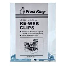 frost king chair re webbing clips cl1 outdoor furniture replacement parts ace hardware