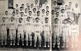 2005 Usc Football Roster 1945 Usc Trojans Football Team Wikipedia