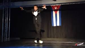 Maykel FONTS Show 2014 avec Salsa y Son - Watch or Download