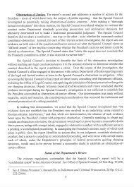 Read AG Barr's Full Letter Summarizing the Mueller Report | Time