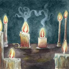 Light Your Candle Mp3 You Are A Candle Nocturne