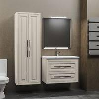 <b>Комплекты</b> мебели для ванной ЛДСП купить, сравнить цены в ...