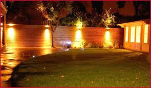 outdoor fence lights solar for a the best option inspiration idea with fairy