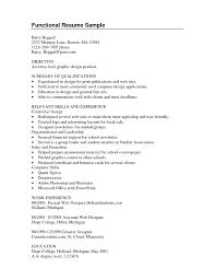 Brilliant Entry Level Graphic Design Resume Resume Format Web