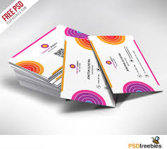 Business Card Template Psd Download Here Httpgraphicrivernet
