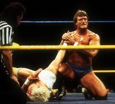Der ehemalige WWE-Star Paul 'Mr ...