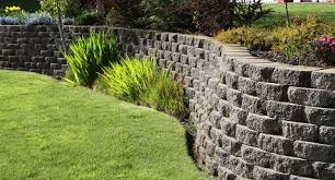 How To Plan A Landscape Retaining Wall For Your Yard Northeast New Backyard Retaining Wall Designs Plans