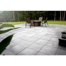 concrete pavers pavers the home depot