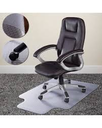 durable pvc home office chair. pvc home office chair floor mat studded back with lip for standard pile carpet gss172349089 durable pvc o