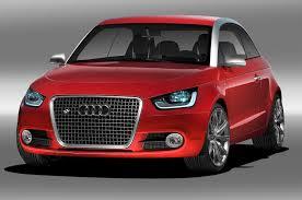 Audi A1 Gets Roof Colour Options Autocar