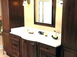 5 ft vanity foot bathroom vanities gorgeous two sink double top doubl 5 foot double vanity bathroom