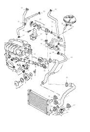 vwvortex com coolant flow diagram Ford Cooling System Diagrams Audi Engine Cooling Diagram #13