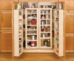 Full Size Of Kitchen:wall Pantry Standing Cabinet Red Pantry Cabinet Tall  Kitchen Storage Cabinet ...