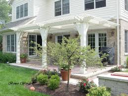 cost to build patio cover new pergola design wonderful arbors tampa fl patio covers tampa fl