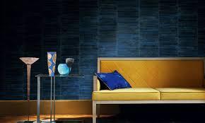 Elitis Behang Big Croco Huis Ideeen Vinyl Wallpaper Hallway
