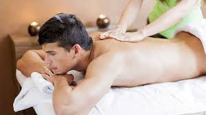 Male sensual sexual massage coventry
