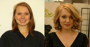 Hair Style Before And After hair styles before and after hair styles 1653 by wearticles.com