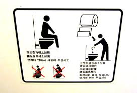 occupied bathroom sign. Anese Bathroom Signs Image 2017. Funny Occupied Thedancingpa Sign