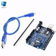 1pcs <b>Smart Electronics</b> high quality <b>UNO R3</b> MEGA328P CH340G ...