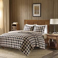 Woolrich® Buffalo Check Oversized Quilt Set - Bed Bath & Beyond & Woolrich® Buffalo Check Oversized Quilt Set Adamdwight.com