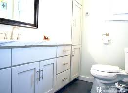 refinish bathroom cabinets refinishing bathroom cabinets on rustic home decor ideas with refinishing bathroom cabinets refinish