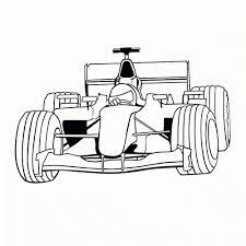 25 Vinden Formule 1 Auto Tekenen Kleurplaat Mandala Kleurplaat