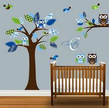 wall decals for boys nursery baby nursery decor amazingly cute owl theme  baby boy nursery amazingly .