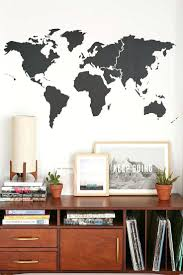 Mustache Wallpaper For Walls Best Wall Decals Ideas On Bedroom Need Love  World Map Decal Urban