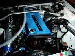 nissan skyline r34 engine. project r34 satanic engine first start nissan skyline gtt youtube r