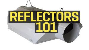 Best Light Reflector Grow Light Reflectors 101 Choose The Best Reflector For Your Indoor Garden