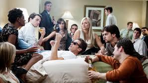 Amore e altri rimedi un film di Edward Zwick, con Jake Gyllenhaal