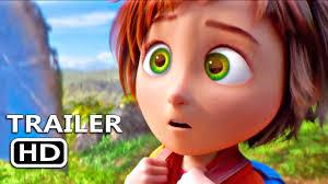 Wonder Park - UK Trailer and Poster Revleaed - Movie Marker