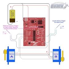 "uswaterrockets com servochronâ""¢ construction programming and user msp430 launchpad wiring diagram"