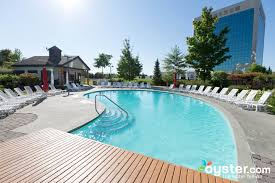 hotel outdoor pool. The Outdoor Pool At Brookstreet Hotel