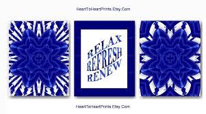 royal blue bathroom decor cobalt blue wall art cobalt blue on royal blue and white wall art with cobalt blue wall art elitflat