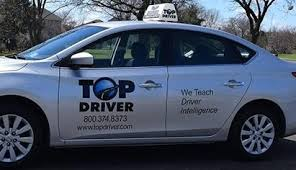 <b>Top Driver</b> Pioneers Program for <b>Special</b>-Needs Teens