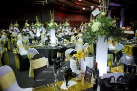 Charity Ball Decorations Inspiration The Crystal Charity Ball UK